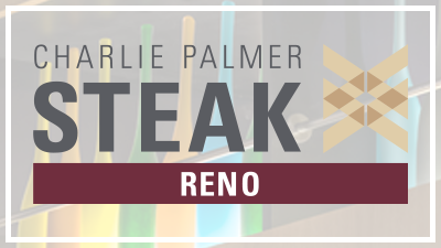 Charlie Palmer Steak Reno